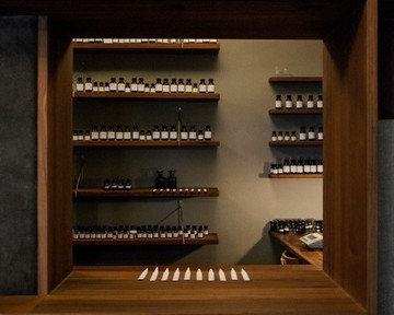 Perfumer H - © Fable Investments